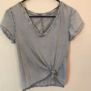 Urban outfitters v neck